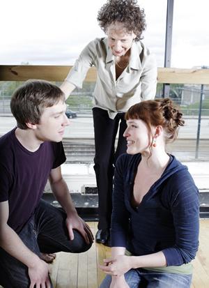 Alexander Technique for Actors